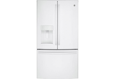 GE - GFE26GGKWW - French Door Refrigerators