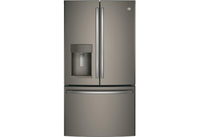 GE - GFE26GMKES - French Door Refrigerators