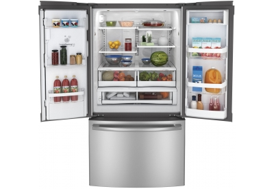 GE - GFE27GSDSS - Bottom Freezer Refrigerators