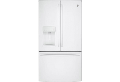 GE - GFE28GGKWW - French Door Refrigerators