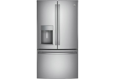 GE - GFE28GSKSS - French Door Refrigerators