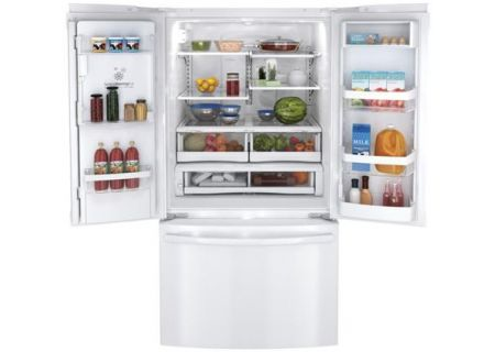 GE - GFE29HGDWW - Bottom Freezer Refrigerators