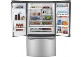 GE - GFE29HSDSS - Bottom Freezer Refrigerators