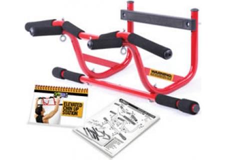 GoFit - GF-ECS - Workout Accessories