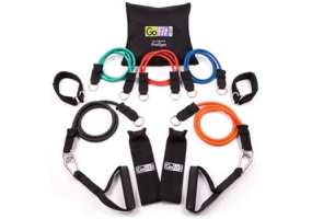 GoFit - GF-EPGYM - Workout Accessories
