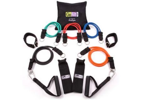 GoFit - GF-EPGYM - Workout Accessories