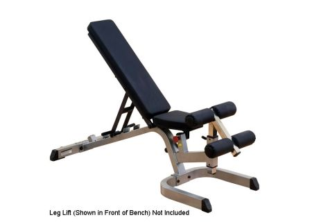 Body-Solid - GFID71 - Home Gyms