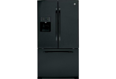 GE - GFSF6PKBBB - Bottom Freezer Refrigerators