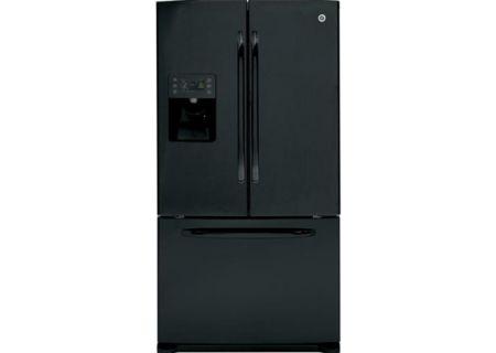 GE - GFSF6PKBBB - Bottom Freezer Refrigerators
