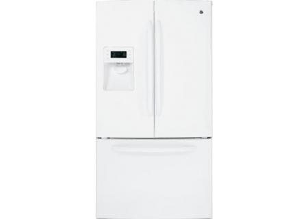 GE - GFSF6PKBWW  - Bottom Freezer Refrigerators