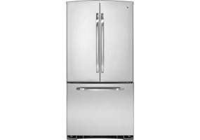 GE - GFSS2HCYSS - Bottom Freezer Refrigerators