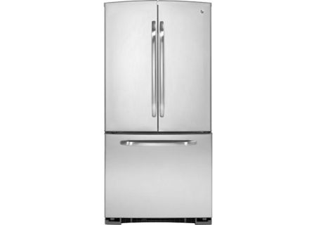 GE - GFSS2HCYSS - Bottom Freezer Refrigerators