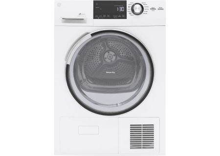 GE - GFT14ESSLWW - Electric Dryers