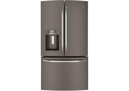 GE - GFW29HMDES - Bottom Freezer Refrigerators