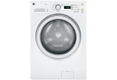 GE - GFWH1200WW - Front Load Washing Machines