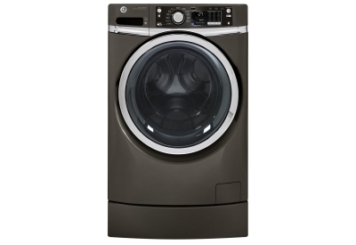 GE - GFWR2705HMC - Front Load Washing Machines