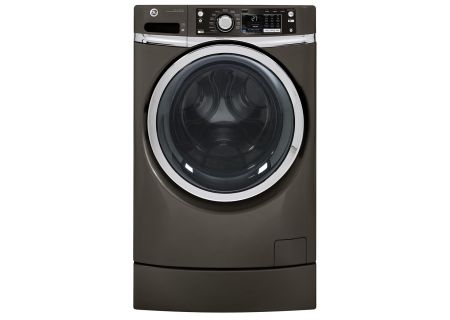 GE - GFWR2705HMC - Front Load Washing Machines