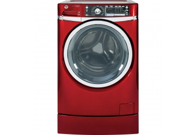 GE - GFWR4805FRR - Front Load Washing Machines