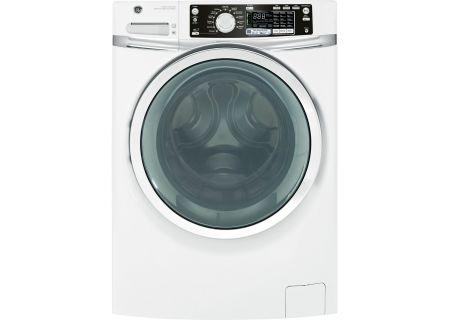 GE - GFWS2600FWW - Front Load Washing Machines