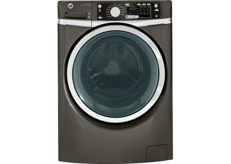 GE - GFWS2605FMC - Front Load Washing Machines