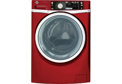 GE - GFWS2605FRR - Front Load Washing Machines