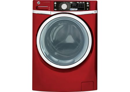GE - GFWS2605FRR - Front Load Washing Machines