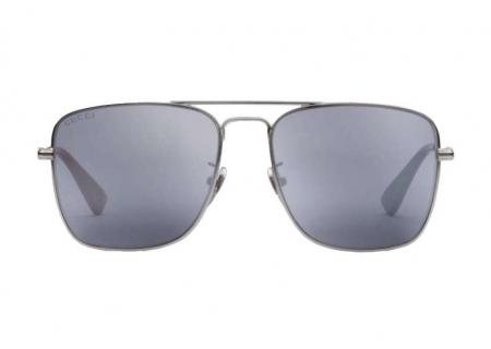 Gucci - GG0108S 005 55 - Sunglasses