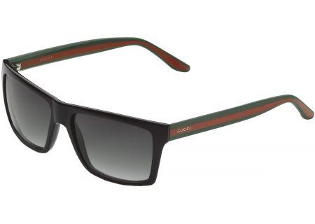 Gucci - 298594 J1691 1015 - Sunglasses