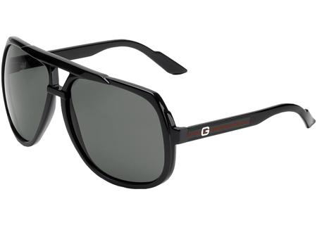Gucci - GG 1622/S D28/R6 - Sunglasses