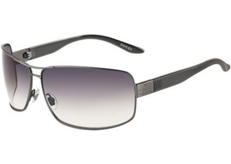 Gucci - GG 1894/S 1CU/9C - Sunglasses