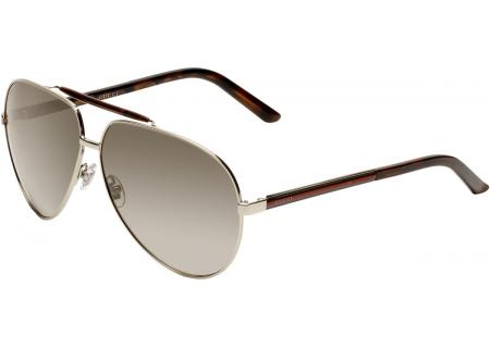 Gucci - 249724 I3222 7000 - Sunglasses