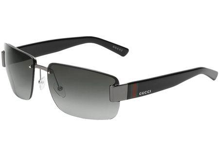 Gucci - GG 2851/S V81/PT - Sunglasses