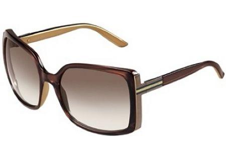 Gucci - GG 3128/S IP9/YD - Sunglasses
