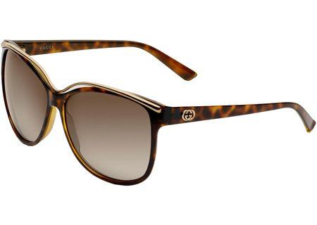 Gucci - GG 3155/S 791/CC - Sunglasses