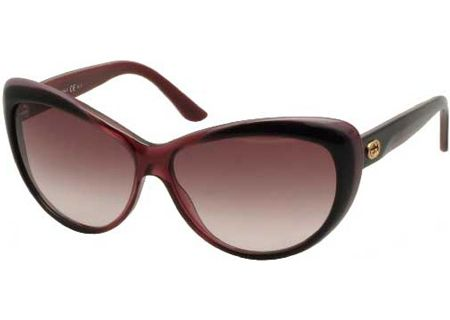Gucci - GG 3510/S WOL/S2 - Sunglasses