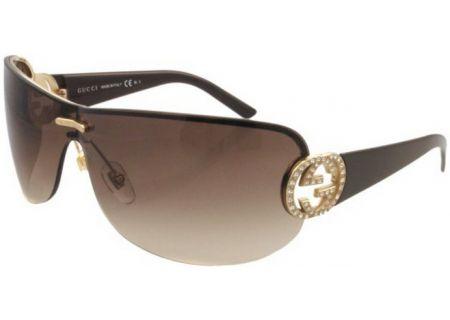 Gucci - GG 4224/S RH3/CC - Sunglasses