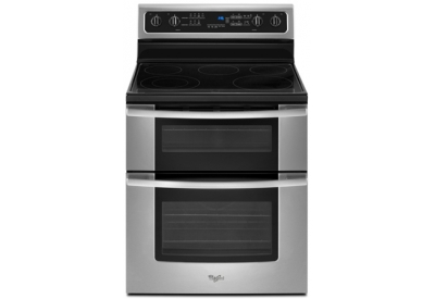 Whirlpool - GGE388LXS - Electric Ranges