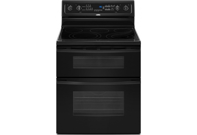 Whirlpool - GGE390LXB - Electric Ranges