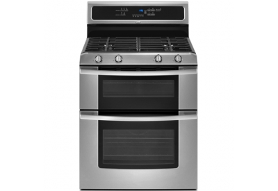 Whirlpool - GGG388LXS - Gas Ranges