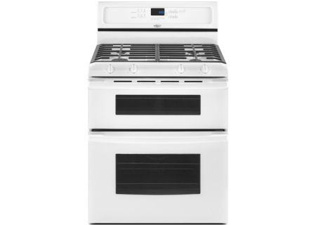 Whirlpool - GGG388LXQ - Gas Ranges
