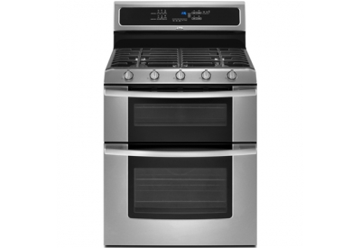 Whirlpool - GGG390LXS - Gas Ranges