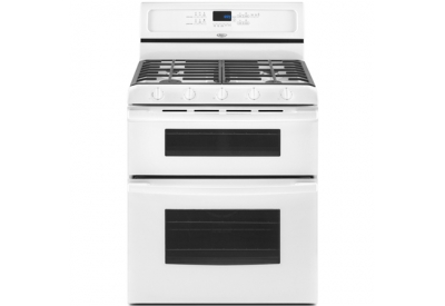 Whirlpool - GGG390LXQ - Gas Ranges