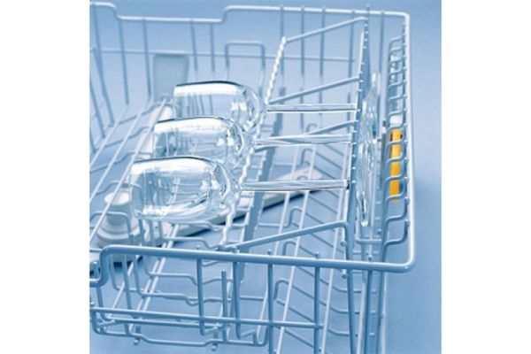 Large image of Miele Upper Basket Tall Glasswear Insert - 03636036