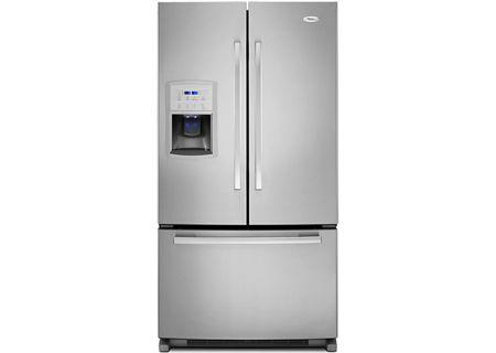 Whirlpool - GI0FSAXVY - French Door Refrigerators