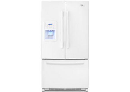 Whirlpool - GI0FSAXVQ - Bottom Freezer Refrigerators