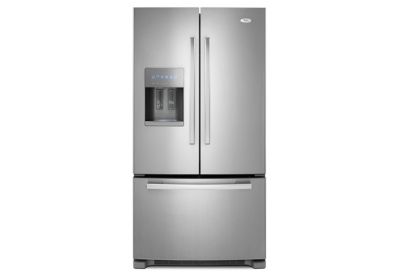 Whirlpool - GI6FARXMS - Bottom Freezer Refrigerators