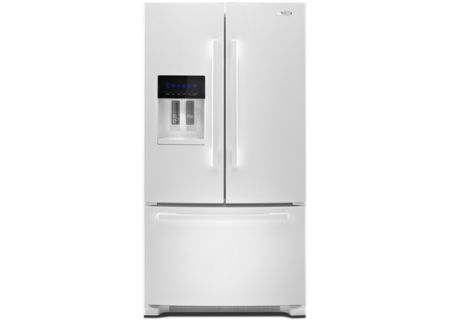 Whirlpool - GI6FARXXQ - Bottom Freezer Refrigerators
