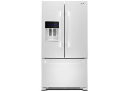 Whirlpool - GI6FDRXXQ - Bottom Freezer Refrigerators