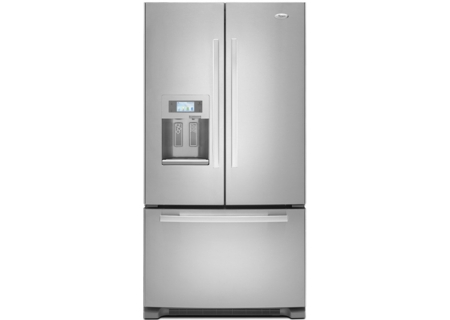 Whirlpool - GI7FVCXXA - Bottom Freezer Refrigerators