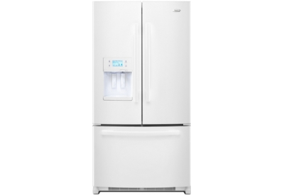 Whirlpool - GI7FVCXXQ - Bottom Freezer Refrigerators
